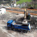 Bauschutt (2) - M-Recycling Bruneck - Material