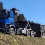 Mobiler Hacker und Abtransport fuhrpark - Kontakt - M - Recycling - Brunek