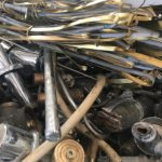 messing - M-Recycling Bruneck - Material